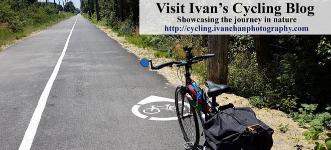 Cycling Blog