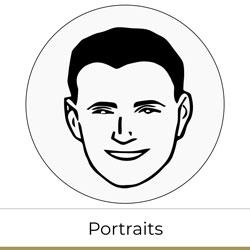 General Portraits