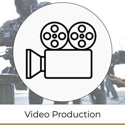 Video Production, Videography and Editing